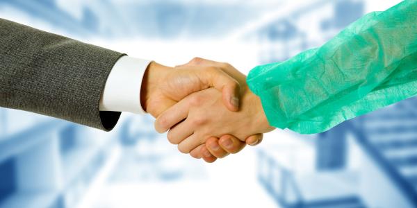 Ma anche competenze e possibilità di collaborazioni